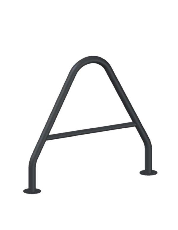 Stojak rowerowy typu A