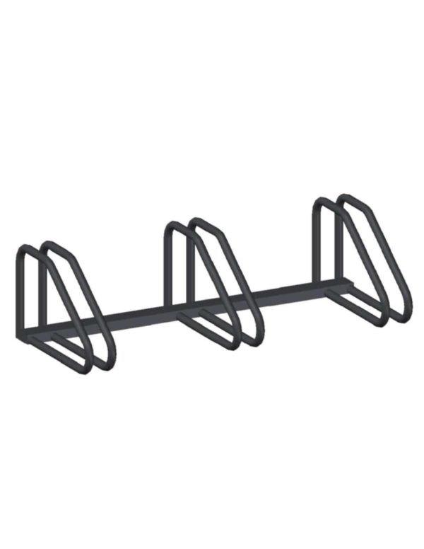 stojak na 3 rowery