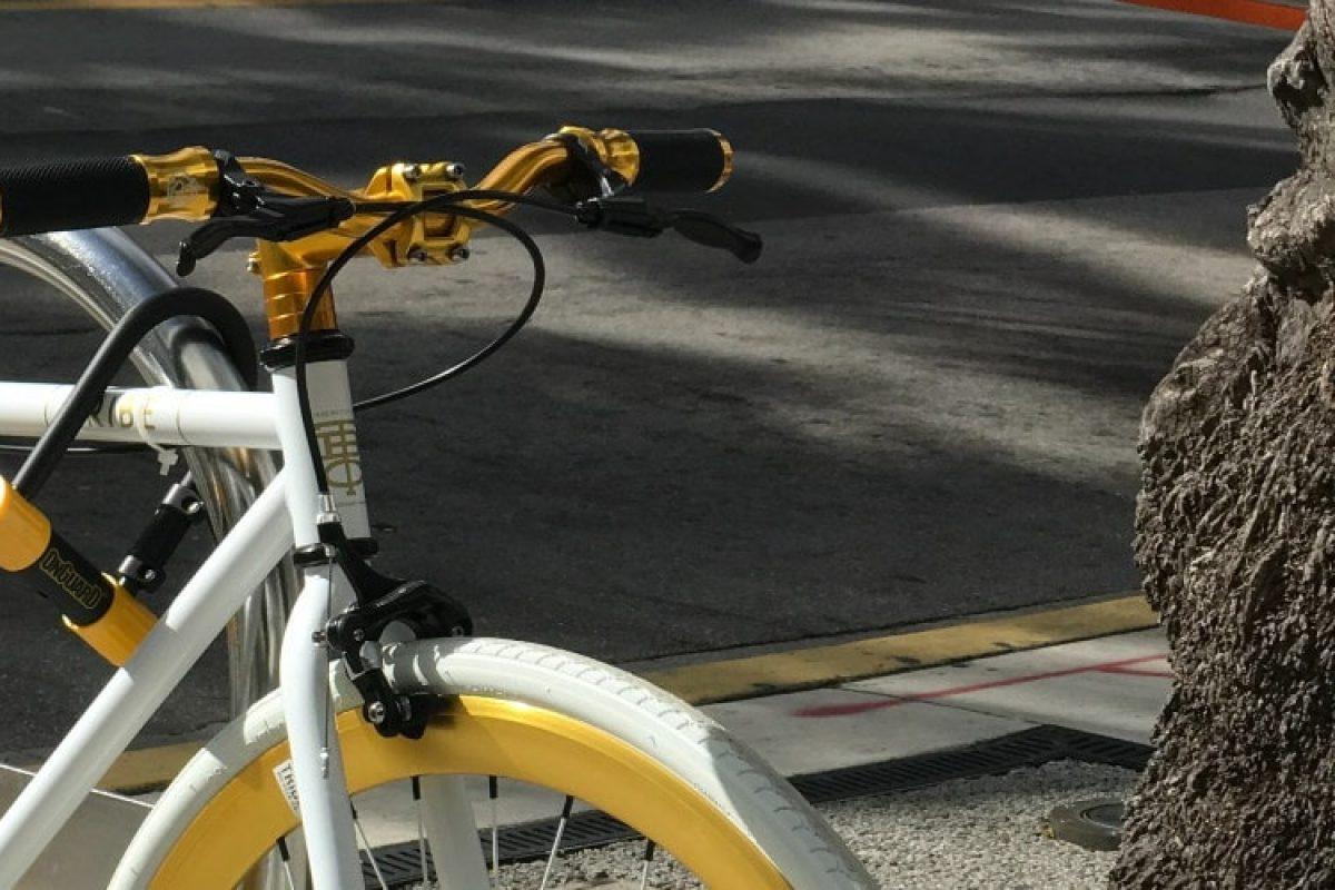 Jak wybrać stojak rowerowy?